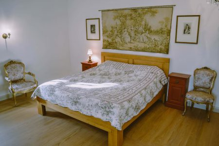 Autentiškas kambarys